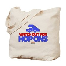 Arrested Development Hop-Ons Tote Bag