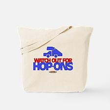 Arrested Development Hop-Ons Tote Bag
