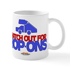 Arrested Development Hop-Ons Mug