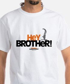 Arrested Development Hey Brother Shirt