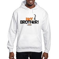 Arrested Development Hey Brother Hoodie