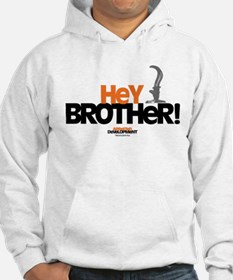 Arrested Development Hey Brother Hoodie