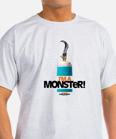Arrested Development I'm a Monster T-Shirt