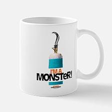 Arrested Development I'm a Monster Mug