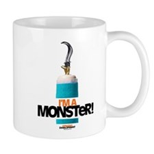 Arrested Development I'm a Monster Mug