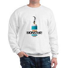 Arrested Development I'm a Monster Sweatshirt