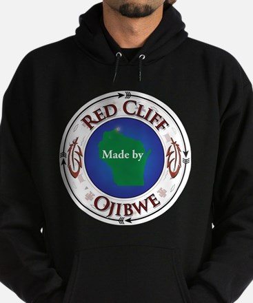 Red Cliff Ojibwe Hoody