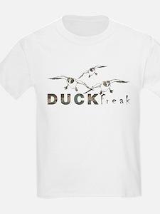 DUCK FREAK T-Shirt