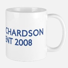 BILL RICHARDSON for President Mug