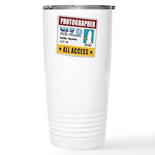 Funny Wtd Travel Mug