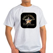 Hollywood CA Walk Of Fame T-Shirt