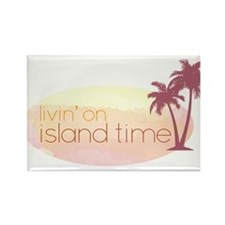 Island Time Magnets