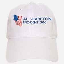 AL SHARPTON for President Baseball Baseball Cap