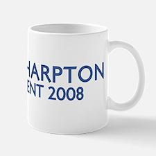 AL SHARPTON for President Mug