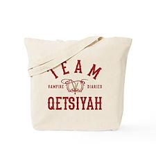 Funny Tessa Tote Bag