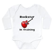 Unique Train birthday Long Sleeve Infant Bodysuit