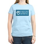 Bichon Women's Light T-Shirt