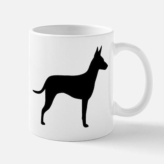 Manchester Terrier Mug