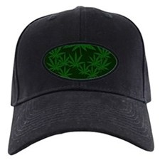 Marijuana / Weed Design Baseball Hat