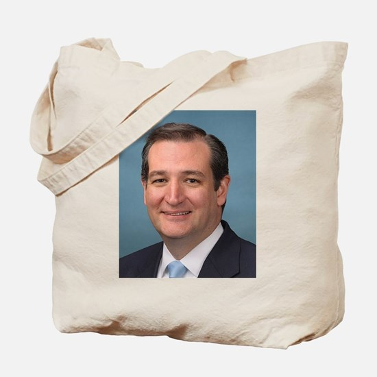 Cute Cruz Tote Bag
