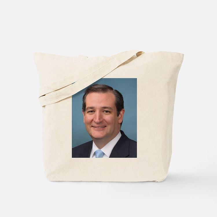 Cute Cruz Tote Bag