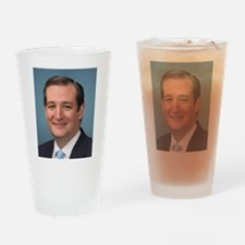 Funny Cruz Drinking Glass
