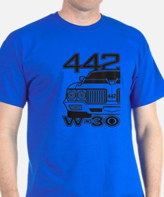 Oldsmobile 442 W-30 T-Shirt