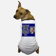 Funny Nominee Dog T-Shirt