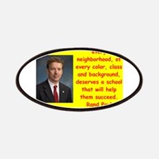 rand paul quotes Patch
