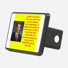 rand paul quotes Hitch Cover