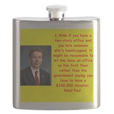 rand paul quotes Flask