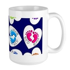 NICU Nurse Mugs