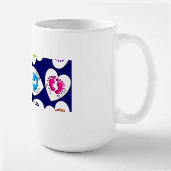 NICU Nurse Mugs