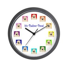Thelma Wall Clock