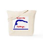 Gymnastics Tote Bag Challenge