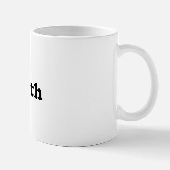 I Love October 13th (my birth Mug