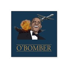 O'Bomber Sticker
