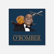 O'Bomber Sticker