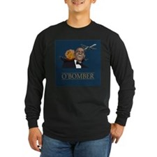 O'Bomber Long Sleeve T-Shirt