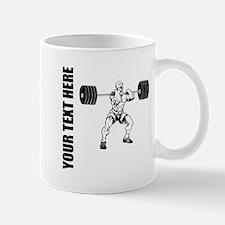 Power Lifting Mugs