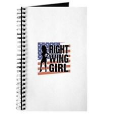 Right Wing Girl Journal