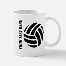 Volleyball Mugs