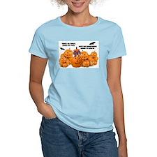 Trick Or Treat (Dachshund) T-Shirt