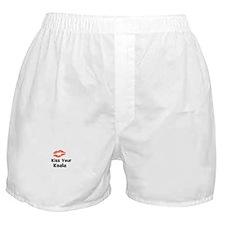 Kiss Your Koala Boxer Shorts