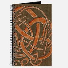 Celtic Heron Journal