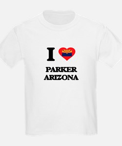 I love Parker Arizona T-Shirt