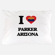 I love Parker Arizona Pillow Case