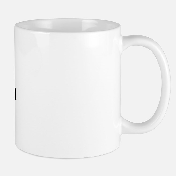 I Love August 4th (my birthda Mug