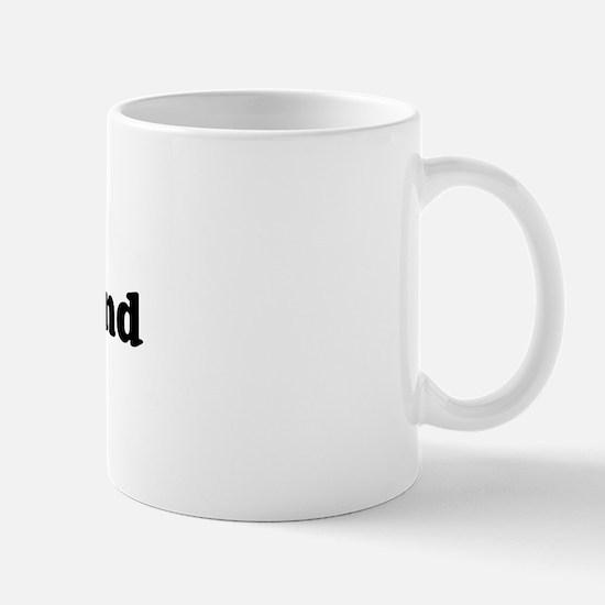 I Love August 22nd (my birthd Mug