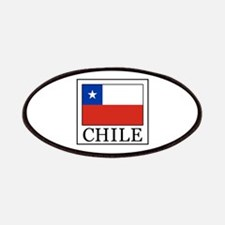 Chile Patch